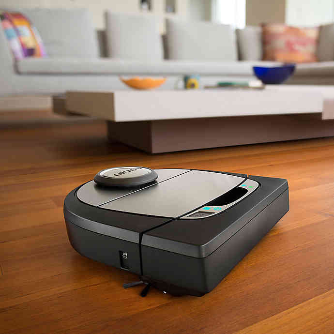 Neato Botvac D7 App-Controlled Robot Vacuum