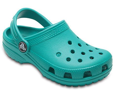 Crocs: 40% Off or More Sale + Extra 20% Off w/ Email Signup: Kids' Classic Clog