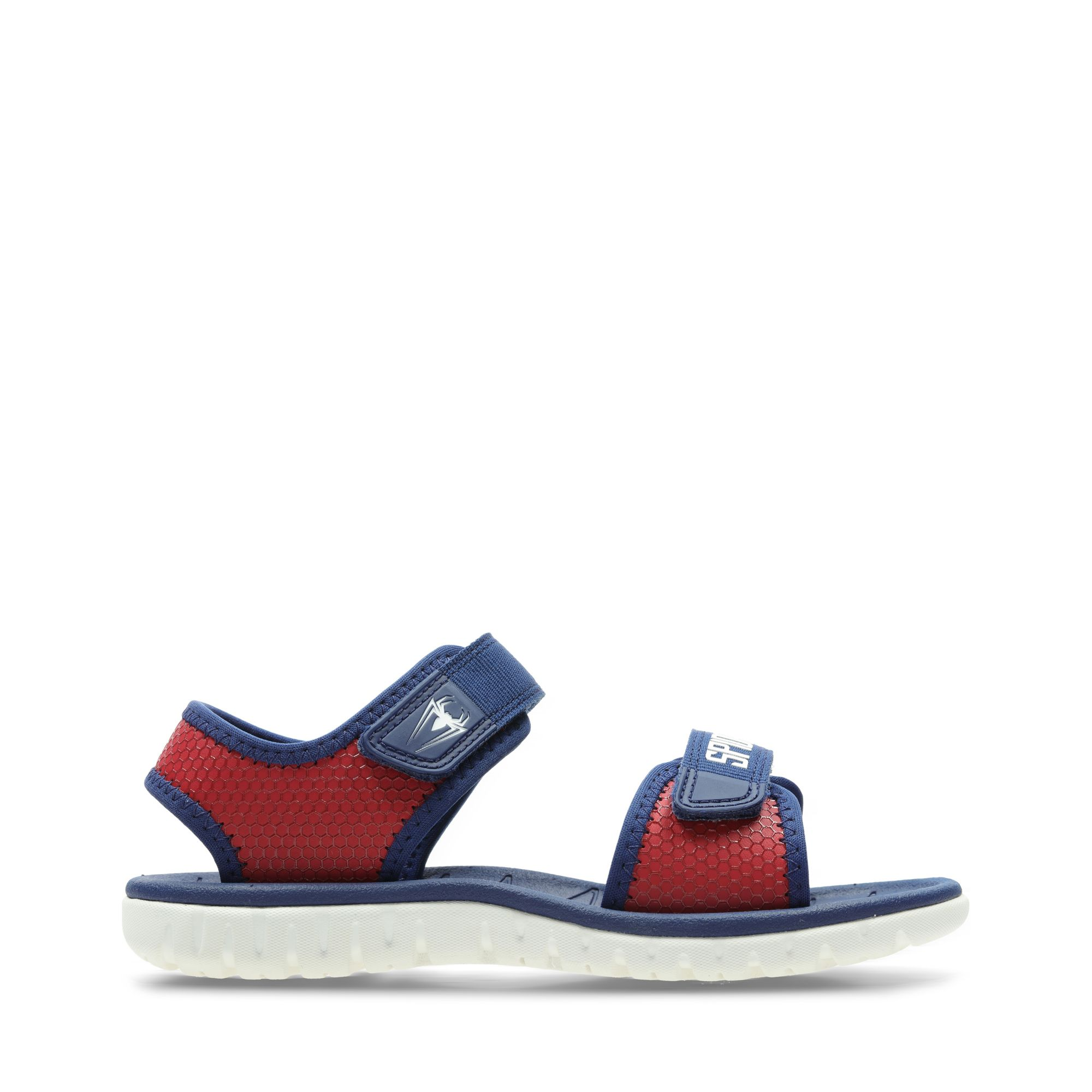 Clarks Coupon: 40% Off: Toddler or Boys' Surfing Web Sandal $12, Cloud Blaze Kid Leather Shoe $18, Women's Tri Sara Sandal $18, More + FS