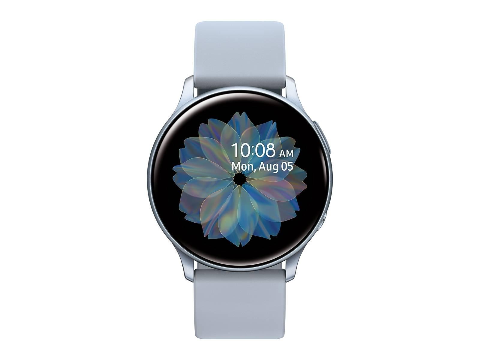 Samsung Galaxy Watch Active2 40mm Smartwatch + 10000mAh Power Bank