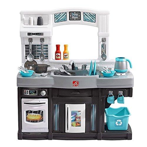 Step2 Modern Cook Play Kitchen Set + $15 Kohl's Cash