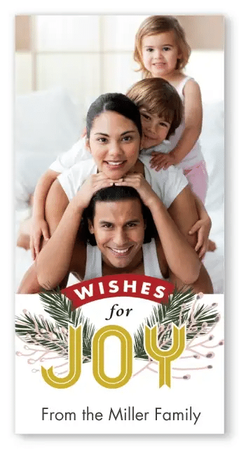 Select Walgreens Stores: Set of 10 Personalized Gift Tags
