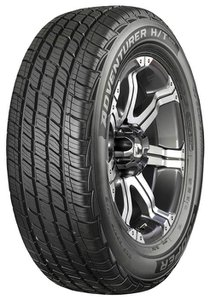 Pep Boys Stores: Cooper Tires (Adventurer Tour, AT, or HT)