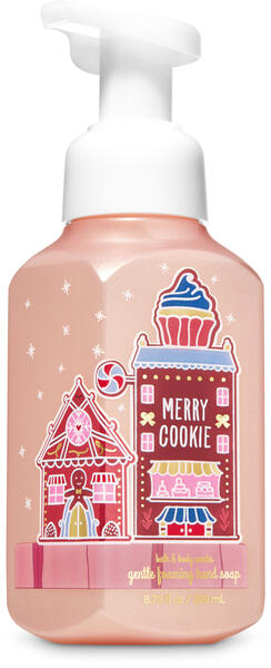 Bath & Body Works: $10 Off $30: Hand Soaps (various)