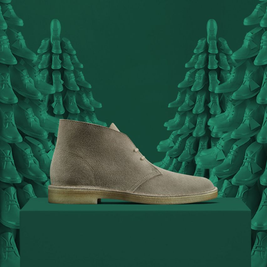 Clarks Cyber Monday Extended Sale: Savings on Select Styles