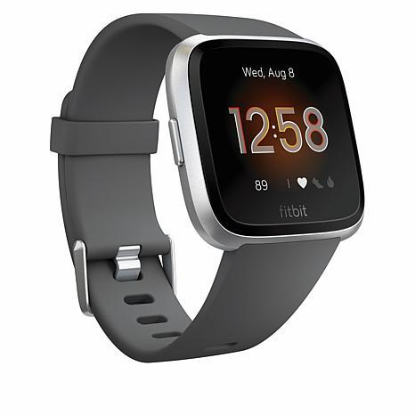 New HSN Customers: Fitbit Versa Lite Smartwatch (various colors)