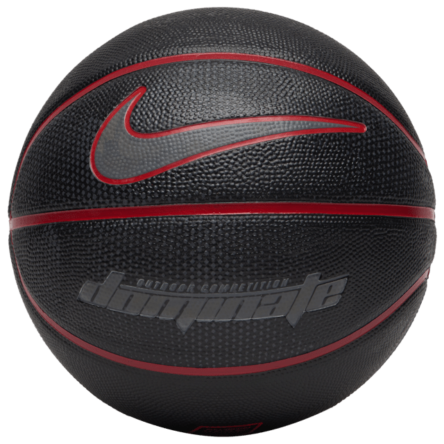 "29.5"" Nike Dominate Basketball (Black)"