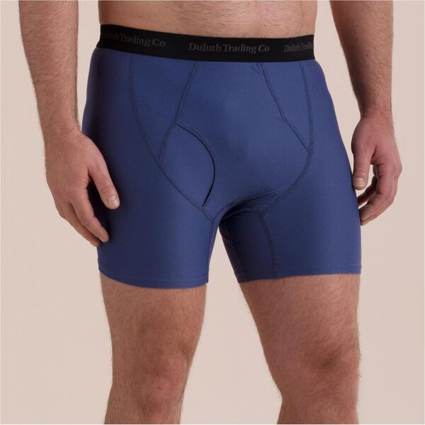 Duluth Trading Company Buck Naked Underwear Sale (Boxers or Briefs)