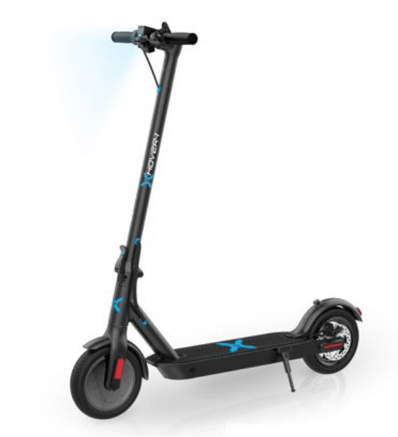 Hover-1 Pioneer Electric Folding Scooter (Black)