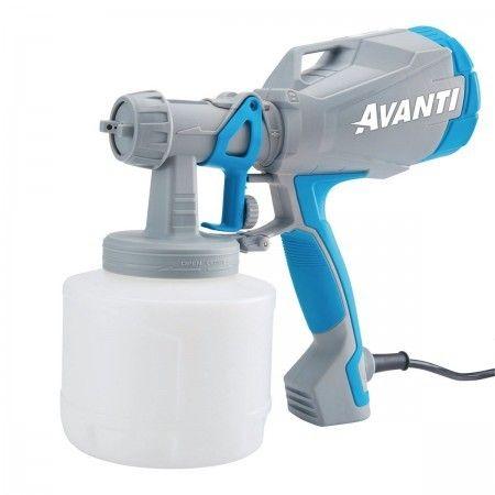 Avanti Handheld HVLP Paint & Stain Sprayer