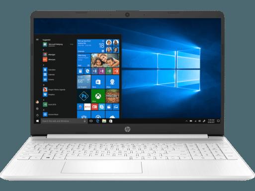 HP Laptop - 15T 10th gen i7, 16GB DDR4, 256 GB SSD, FHD display, Intel Iris Plus Graphics for $599.99 + Free S/H+