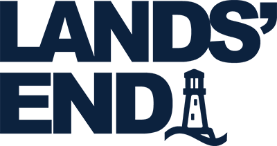 Lands' End Coupon: 50% Off Regular & Sale Prices + Free S/H