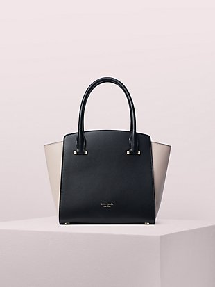 Kate Spade Syndey Medium Satchel (Various Colors)