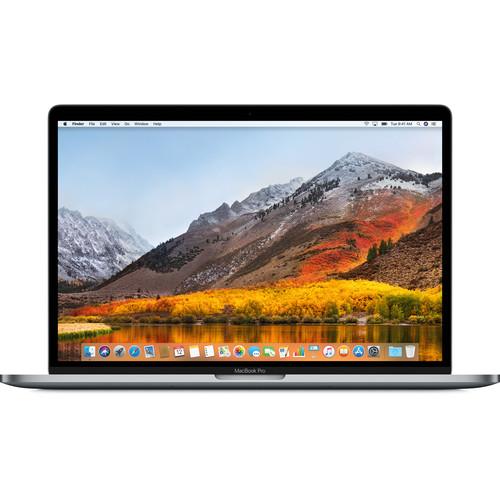 """Apple MacBook Pro 15.4"""" Laptop (Mid 2018): i7, 32GB DDR4, 1TB SSD, AMD 560 X 4GB"""