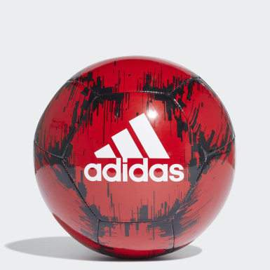 adidas Glider 2 Soccer Ball (Size 3 or 5)