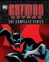 Batman Beyond: The Complete Series + Return of the Joker Movie (Digital HD)