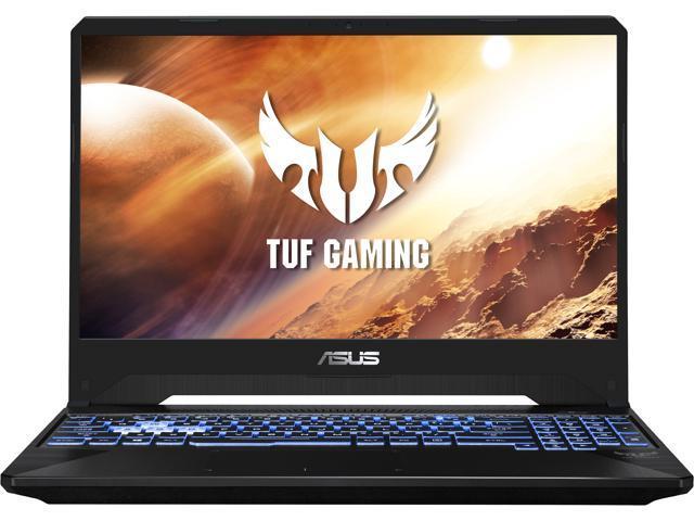 "ASUS TUF Laptop: Ryzen 5 3550H, 15.6"" 120Hz, 16GB DDR4, 512GB SSD, RTX 2060"