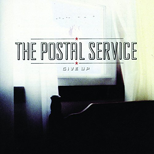 The Postal Service: Give Up (LP Vinyl)