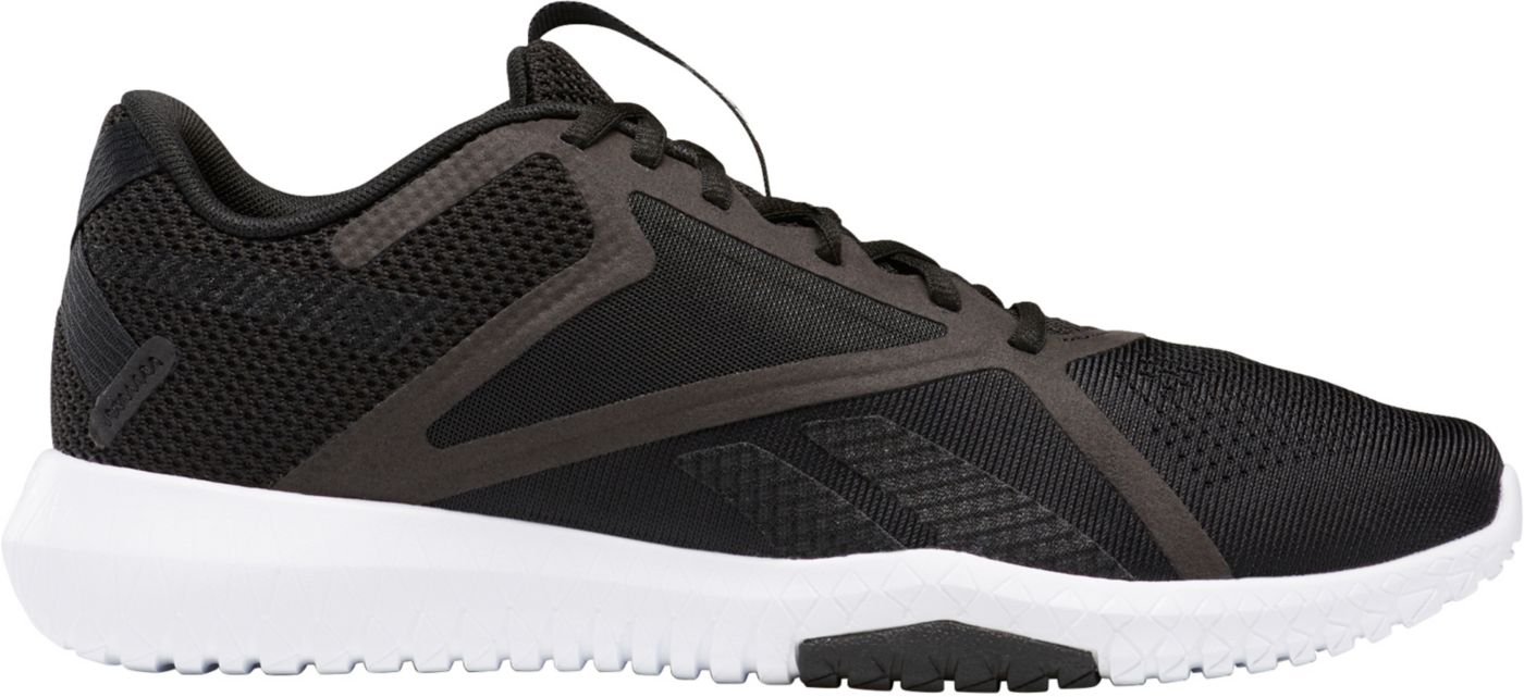Reebok Men's Flexagon Force 2.0 Training Shoes (Black or Grey)
