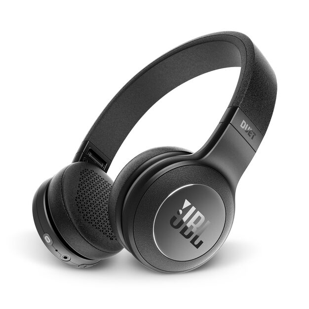 JBL Duet BT Wireless Bluetooth On-Ear Headphones (Various Colors)
