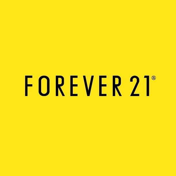 Forever 21 Coupon: 50% Off Sale Styles + Extra 30% Off + Free Ship on $21+