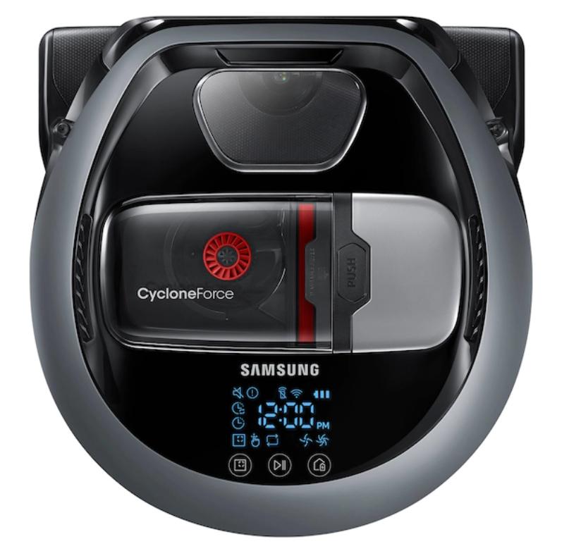 Samsung Powerbot R7040 Robotic Vacuum - $229 after coupon code + tax + free shipping:  Samsung.com