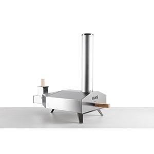 Ooni Uuni 3 Portable Outdoor Pizza Oven