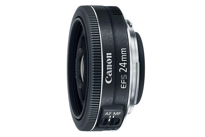 Canon Lenses (Refurb): EF 85mm f/1.8 USM $215, EF 40mm f/2.8 STM