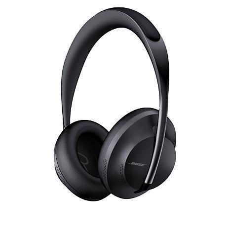 New HSN Customers: Bose Noise-Cancelling On-Ear Wireless Headphones 700 w/ Case