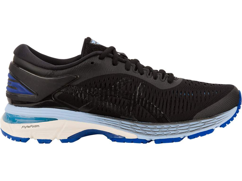ASICS: Extra 25% Off Clearance: Gel-Nimbus 21 or Gel-Kayano 25 Running Shoes