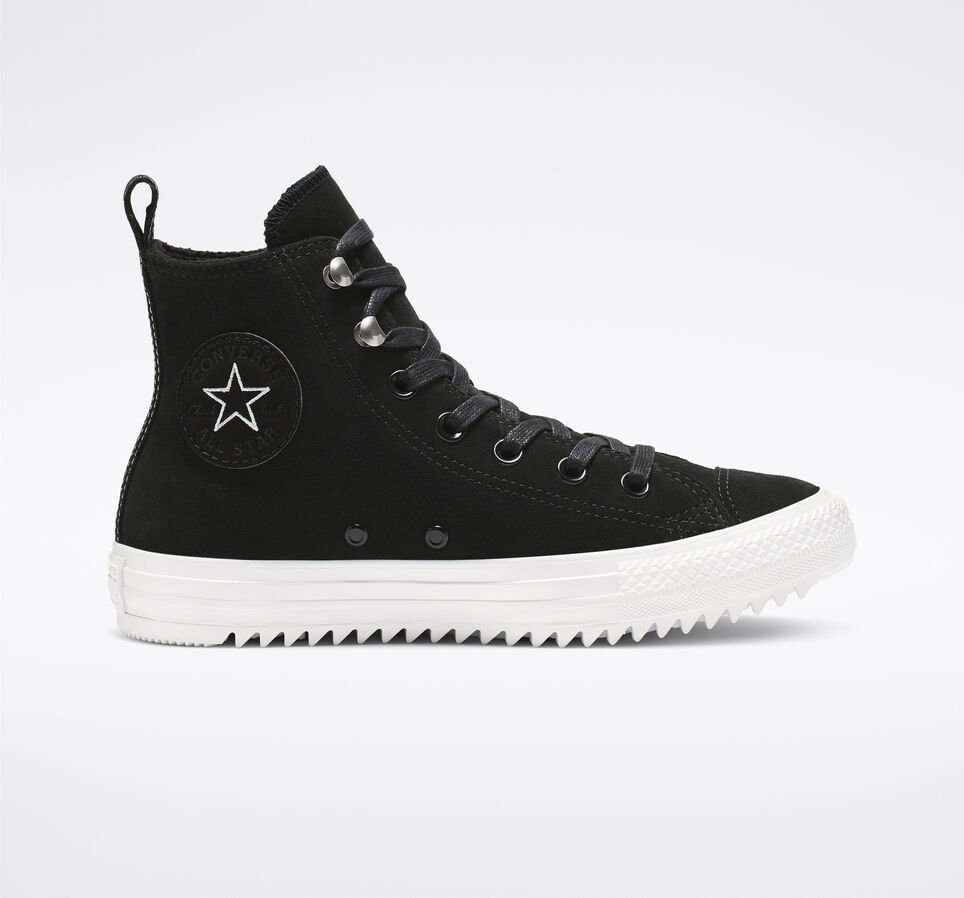 Converse Boots 60% Off Sale: Women's from $34, Men's