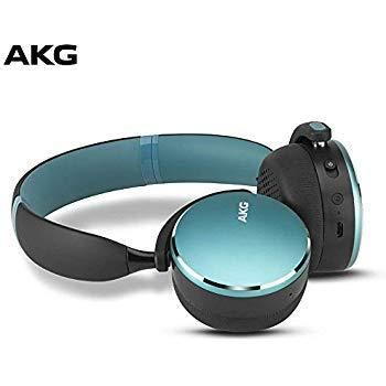 AKG Y500 Wireless Bluetooth Headphones (Various Colors)