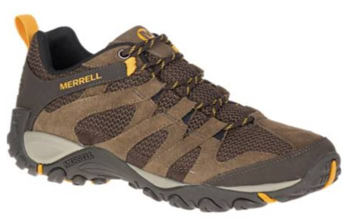 Merrell Coupon for Additional Savings on Sale Styles