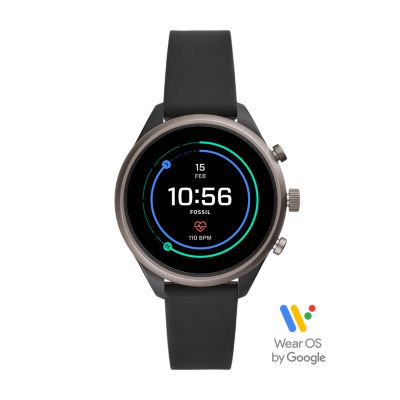 Fossil 41mm Sport Smartwatch (various colors)