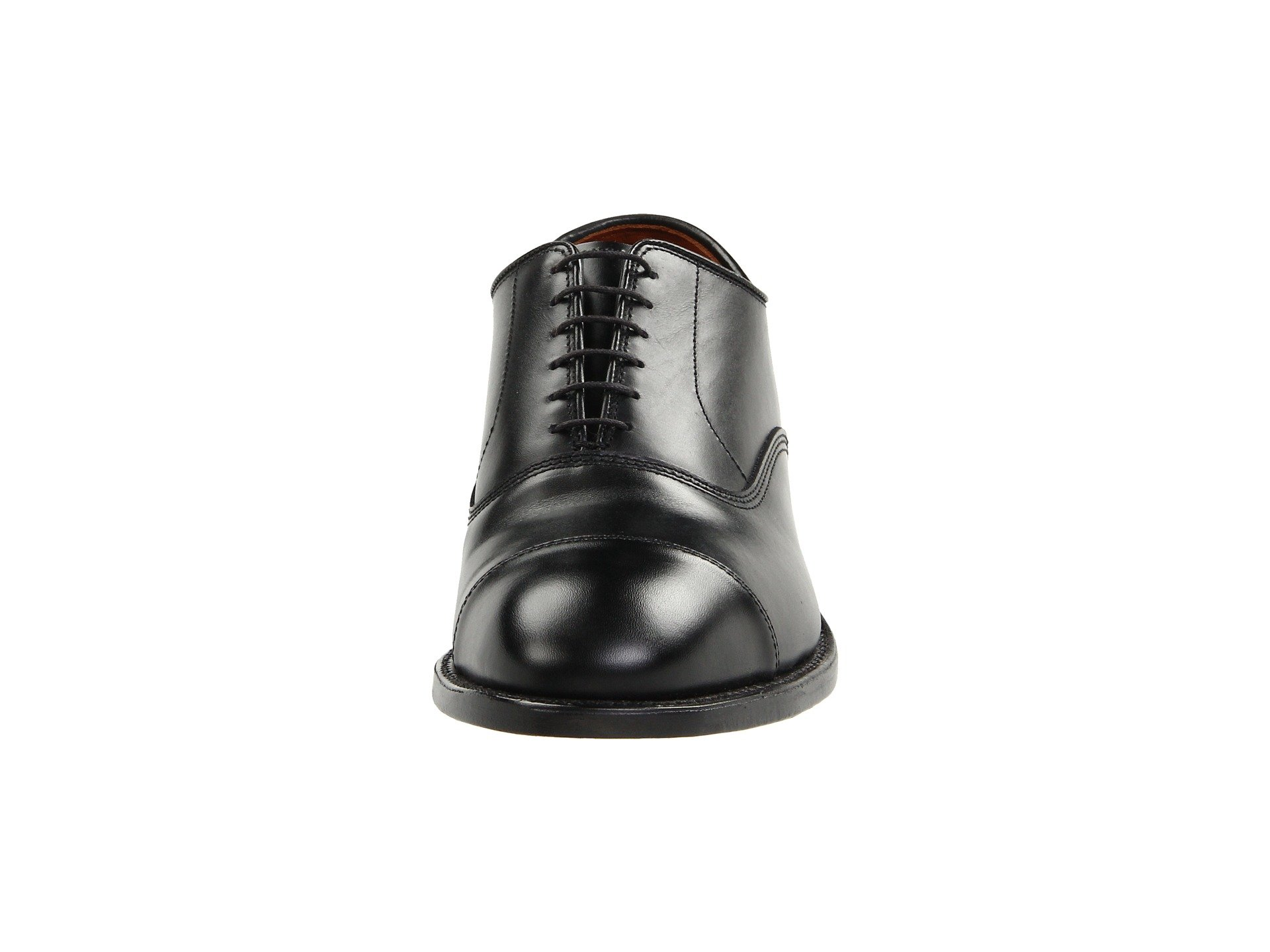 Zappos - Allen Edmonds Park Avenue (Black) + Free Shipping $229.50