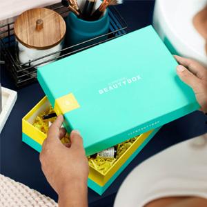 LOOKFANTASTIC 2020年1月美妆礼盒
