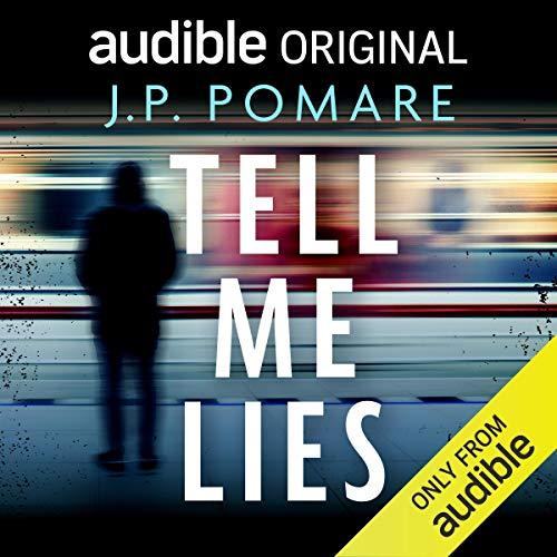 Audible Members: Tell Me Lies Audiobook Pre-Order