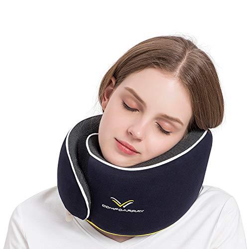 ComfoArray旅行枕,给颈部提供舒适支撑