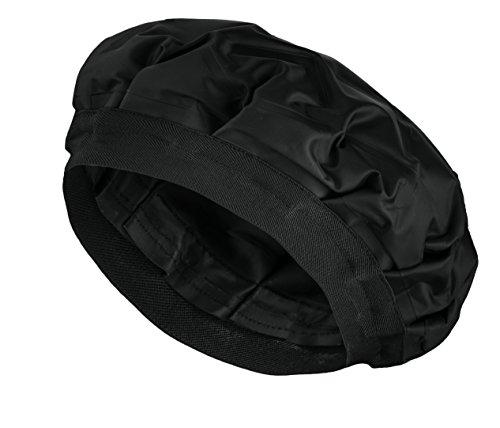 简单好用的加热帽,在家做头发焗油护理不输沙龙