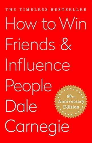 职场宝典《How To Win Friends and Influence People》