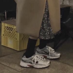 Nike耐克 Initiator红勾复古老爹鞋