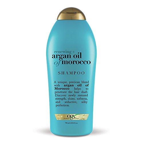 OGX 摩洛哥坚果油洗发水