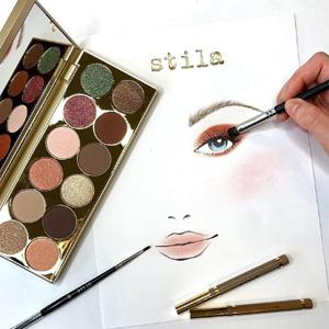 Stila Cosmetics美国官网日常活动汇总 5/30