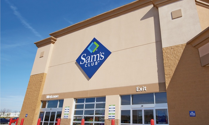 1-Year Sam's Club Membership + $10 GC + $25 Bonus eGC + Rotisserie Chicken