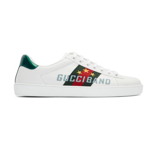 Gucci新款运动鞋