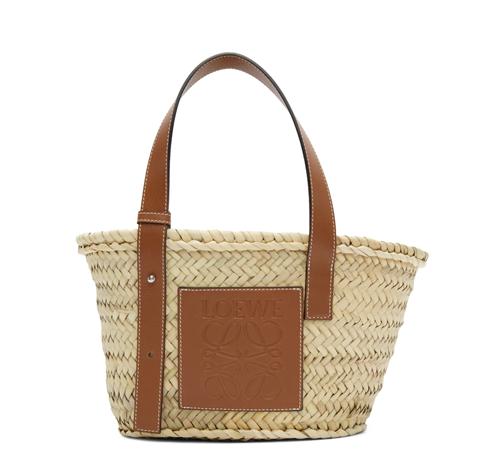 Loewe竹篮包