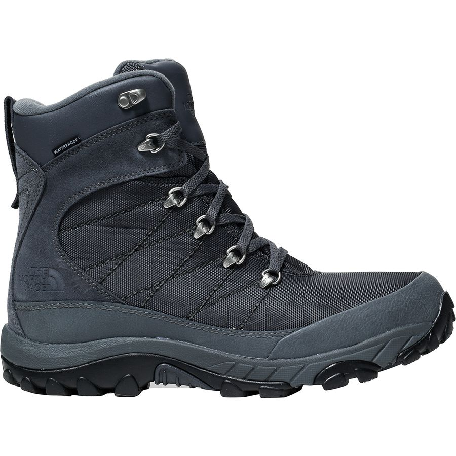 The North Face Boots: Chilkats Winter Boots $52, Chilkat Nylon Boots