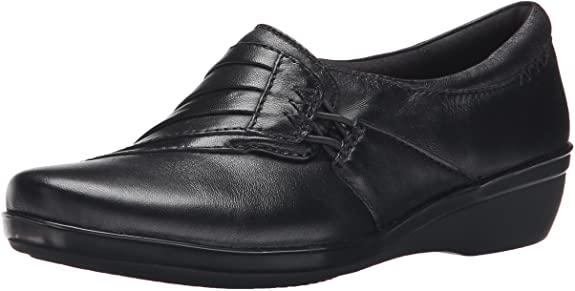 Clarks 女士舒适休闲鞋
