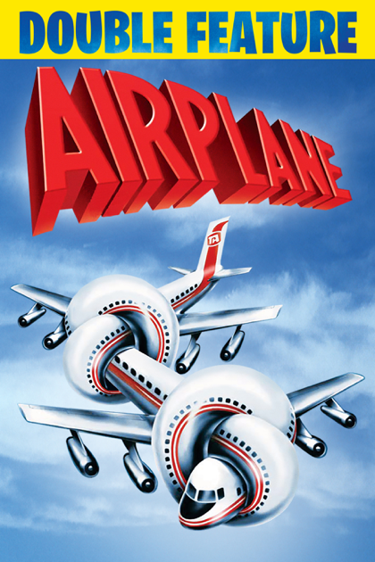 Airplane! Double Feature (Digital HD)