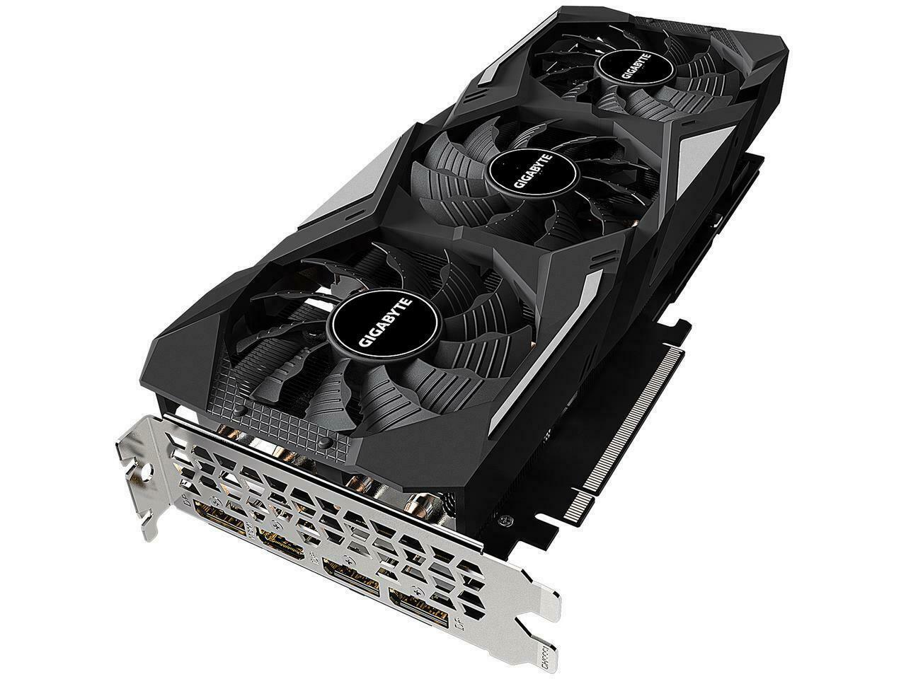 Gigabyte GeForce RTX 2070 Super WINDFORCE OC 3X 8GB Graphics Card